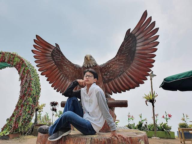 Fasilitas Kampung Salaka Bogor