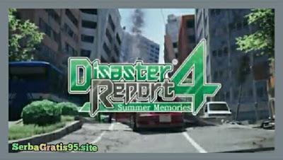 Spesifikasi PC untuk Disaster Report 4: Summer Memories