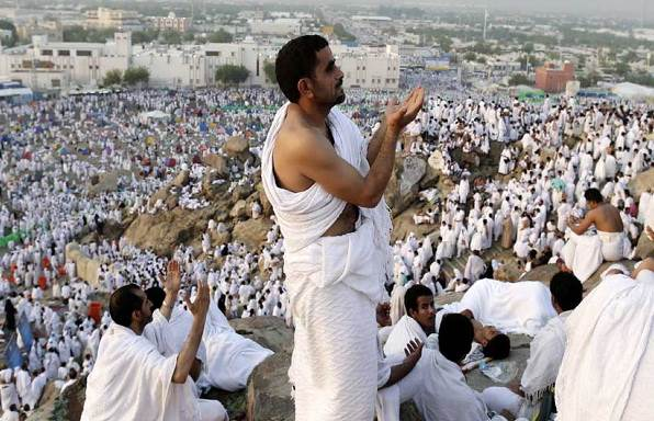 Inilah 6 Amalan Yang Pahalanya Setara Dengan Ibadah Haji