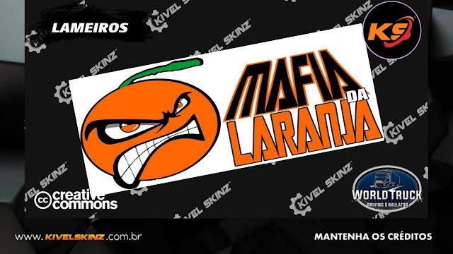 LAMEIROS - MAFIA DA LARANJA
