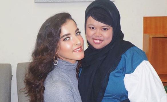 Kenape Tasya Farasya Bisa Jadi Beauty Vlogger Terkenal
