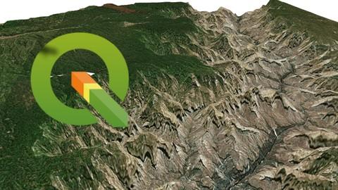 QGIS 3.10 LTR for GIS Professionals