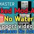 Kine master mod apk no watermark free Download