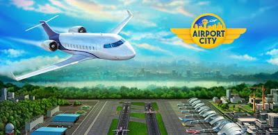 Airport City (MOD, Unlimited Money) APK Download