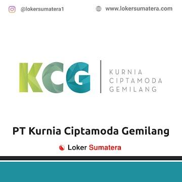 Lowongan Kerja Pekanbaru: PT Kurnia Ciptamoda Gemilang April 2021