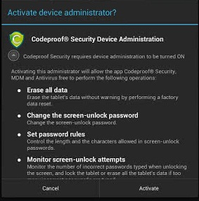 How to remove mdm from Android  - Thegsmsolution