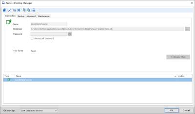 Remote Desktop Manager Enterprise 2021.1.40.0 Full version