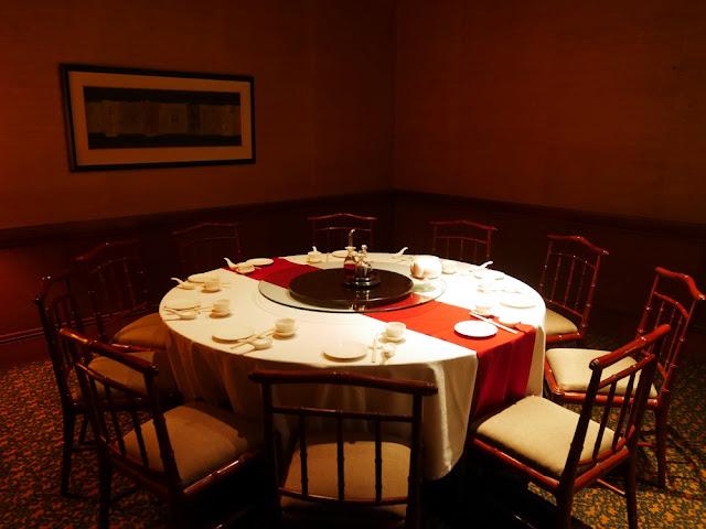 Cha Yuen Restaurant
