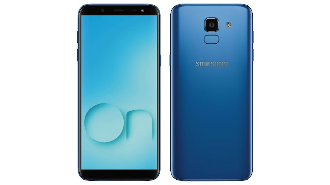 Samsung Galaxy On 6 Exclusive In Flipkart - Specs, Features, Price In India