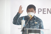 Antisipasi Cuaca Ekstrim, Bupati Instruksikan Para Pejabat dan Ingatkan Masyarakat Waspada