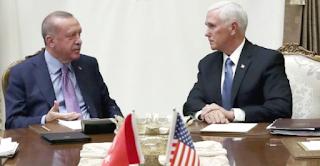 البيت الأبيض: نأمل أن يكون وقف إطلاق النار في سوريا دائمًا