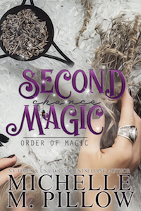 Second Chance Magic by Michelle M. Pillow
