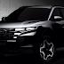 Hyundai Santa Cruz 2022 pickup truck reveal