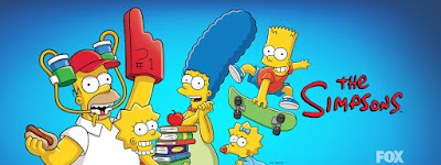the simpsons wallpapers HD to download for free