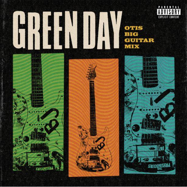 Green Day lança novo EP com 3 faixas e surpreende