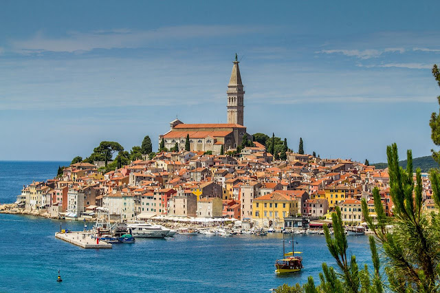 Hurray! name Istria among world's main 12 goals for 2020
