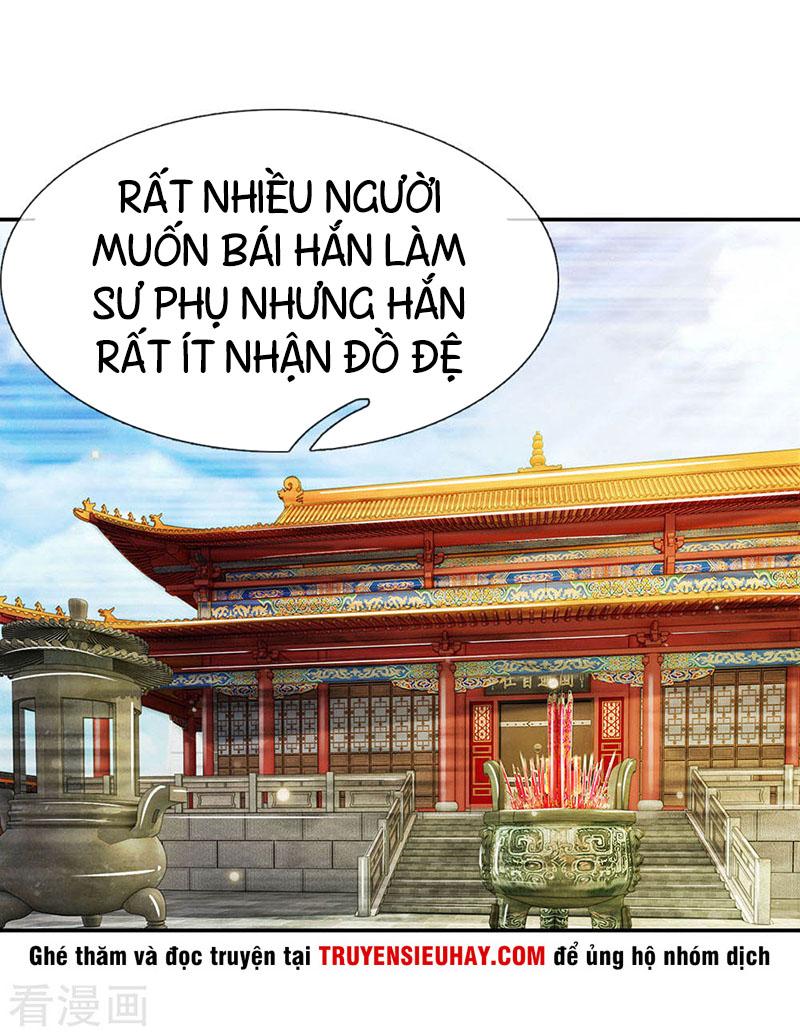 Ngạo Thị Thiên Địa chapter 49 video - Upload bởi - truyenmh.com