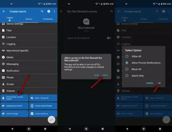 Menonaktifkan Notifikasi Saat Memutar Musik di Android-2