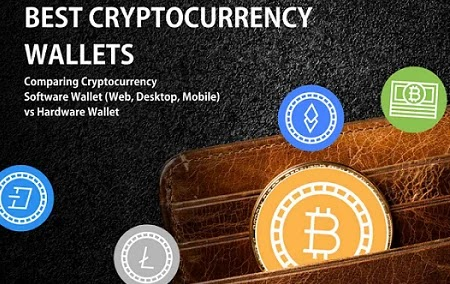 Crypto Wallets : How To Choose Your Cryptocurrency Wallet?