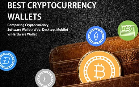 How To Choose Your Cryptocurrency Wallet