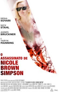 Review – O Assassinato de Nicole Simpson