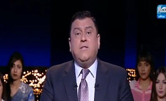 برنامج اخر النهار 3/5/2018 حلقة معتز الدمرداش الخميس 3/5