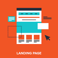 Landing Page Defined