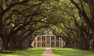 New Orleans Plantation Tour Coupons 2018