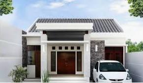 10 Desain rumah minimalis 2020 murah