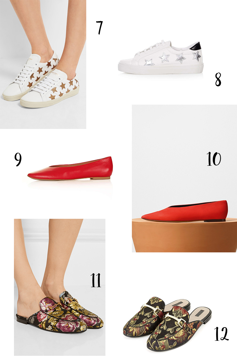Elizabeth l Topshop luxury shoe dupes shopping selection l THEDEETSONE l http://thedeetsone.blogspot.fr