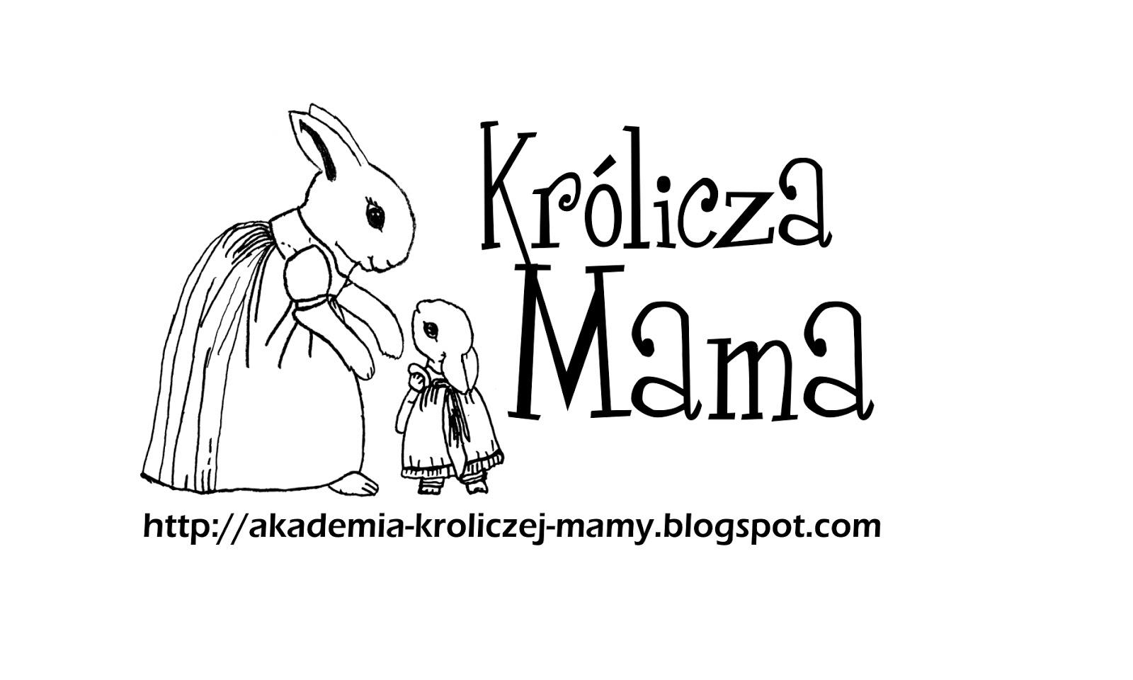 Akademia Króliczej Mamy: Królisia