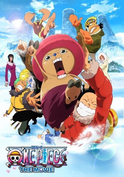 One Piece: La Saga de Choper – El milagro del Cerezo Florecido en Invierno (2008) |Castellano| |Película 09| | |720p| |Mega 1 Link|
