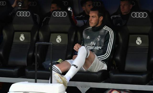 Cực sốc: Real ruồng bỏ, Bale được CLB Trung Quốc trả lương gấp đôi Ronaldo