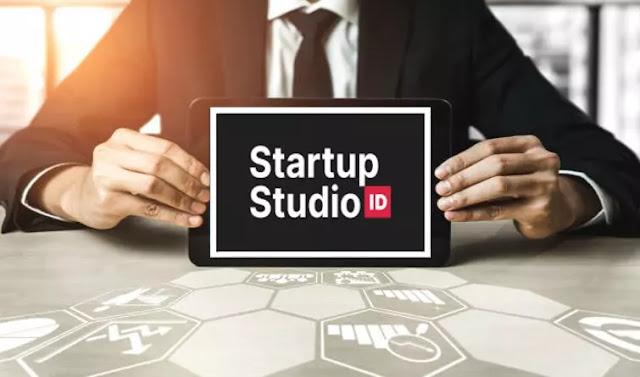 Mengenal Startup Studio Indonesia Lebih Dekat