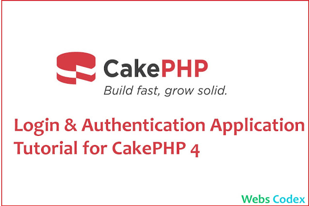 Cake offers a very good tutorial on using the Auth component here, but it's not complete. So, I spent a few hours creating a complete tutorial that you can download and watch a live demo. Here's what we're going to build: A web application that uses CakePHP's Auth component to log in, log out, and access certain pages when the user is not authorized. After the user is logged in, they can go to the dashboard and edit the user