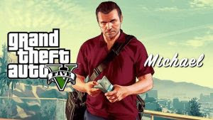GTA 5 Unity MOD APK Los Angeles Crimes