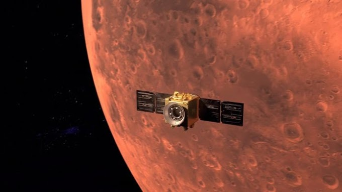 UAE Mars Mission, Hope Spacecraft Enter Mars Orbit, Celebrating First Mars Mission