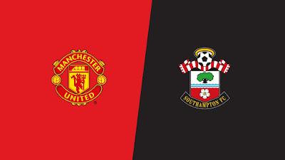 مشاهدة مباراة مانشستر يونايتد وساوثهامبتون بث مباشر 13-7-2020 في الدوري الانجليزي