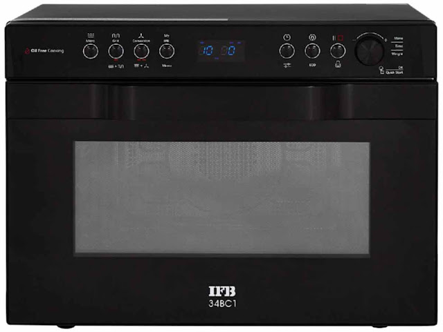 IFB 34BC1 34L Convection - best microwave oven