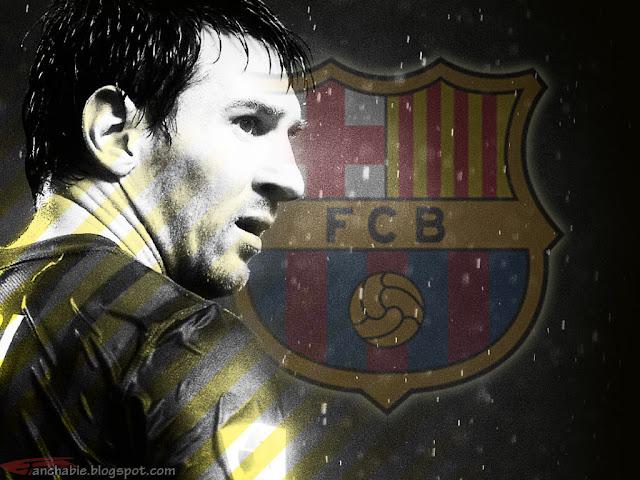 Barcelona, Barca, Argentina, Striker, FCB
