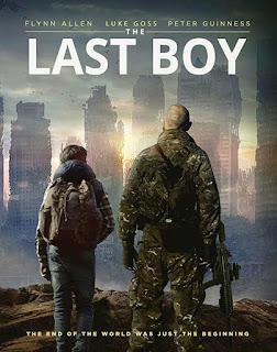 مشاهدة فيلم The Last Boy 2019 مترجم
