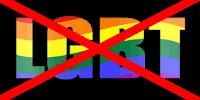 LGBT, Tak Ada Tempat di Indonesia