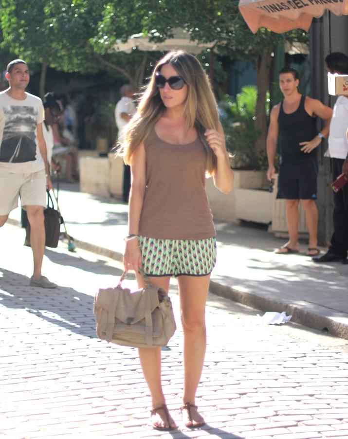 La Habana, Cuba, blogger