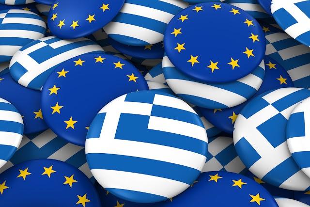 Εντός συνόρων Ευρώπης η Ελλάδα  και Πολιτισμού Δύσης  Κοινός Αγώνας και το κόστος «φύλαξης», του Γ. Σμοκοβίτη