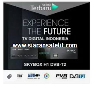 Perbedaan Receiver Parabola dan Set Top Box Digital