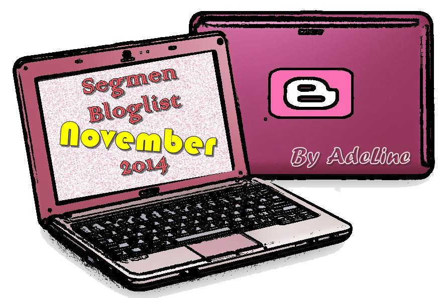 Segmen Bloglist Nov14 By AdeLine