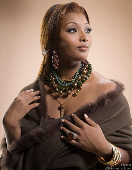 All toccara jones plus size black models are not
