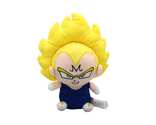 La Serie 2 de Dragon Ball Super Plush