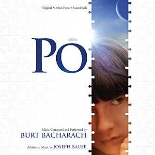 "Soundtrack Review | ""Po"""
