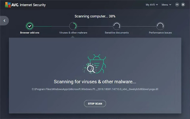 AVG Antivirus Pro 2020 Crack with Serial Key Download